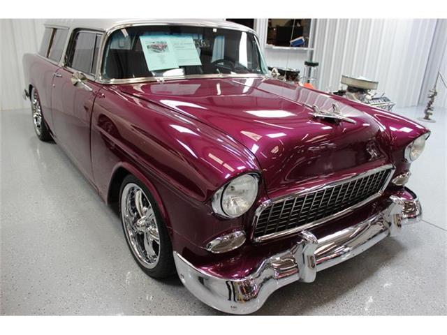 1955 Chevrolet Nomad | 666839
