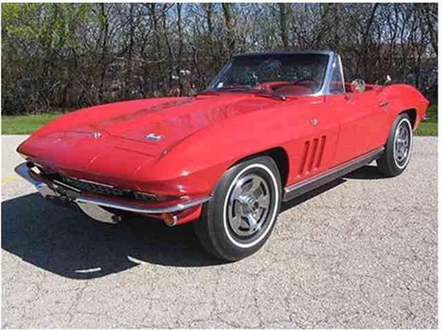 1966 Chevrolet Corvette | 666851