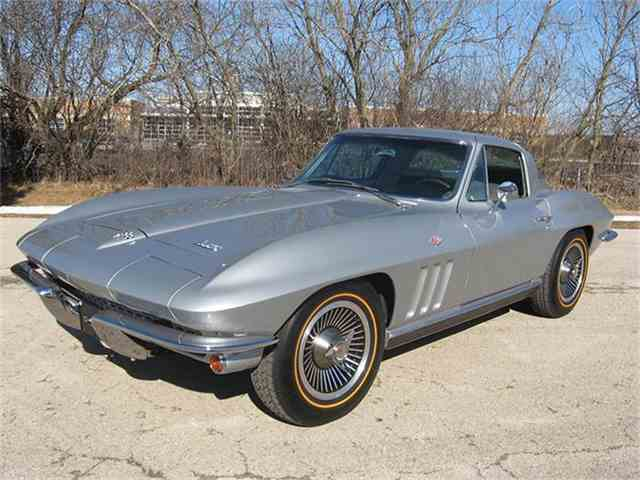 1966 Chevrolet Corvette | 666852
