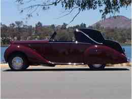 Picture of '54 Mark VI - $295,000.00 Offered by Precious Metals - EB7G