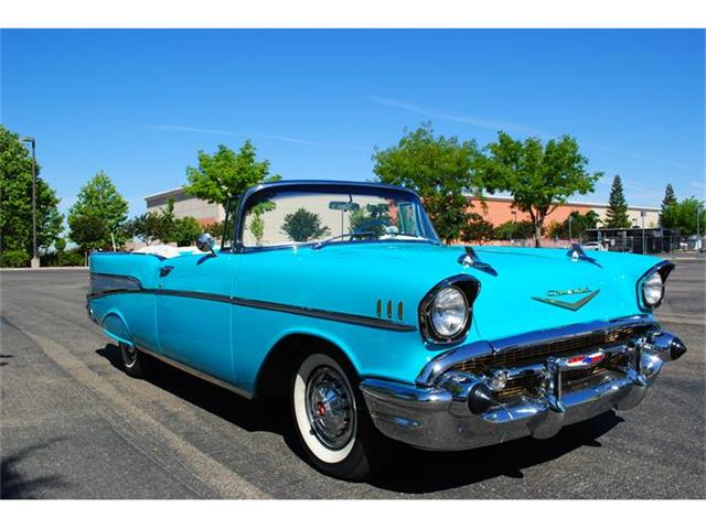 1957 Chevrolet Bel Air | 667723