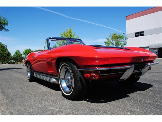 1967 Chevrolet Corvette | 667731