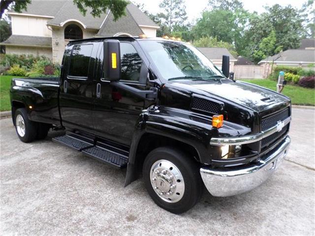 2009 Chevrolet 4500 | 667742