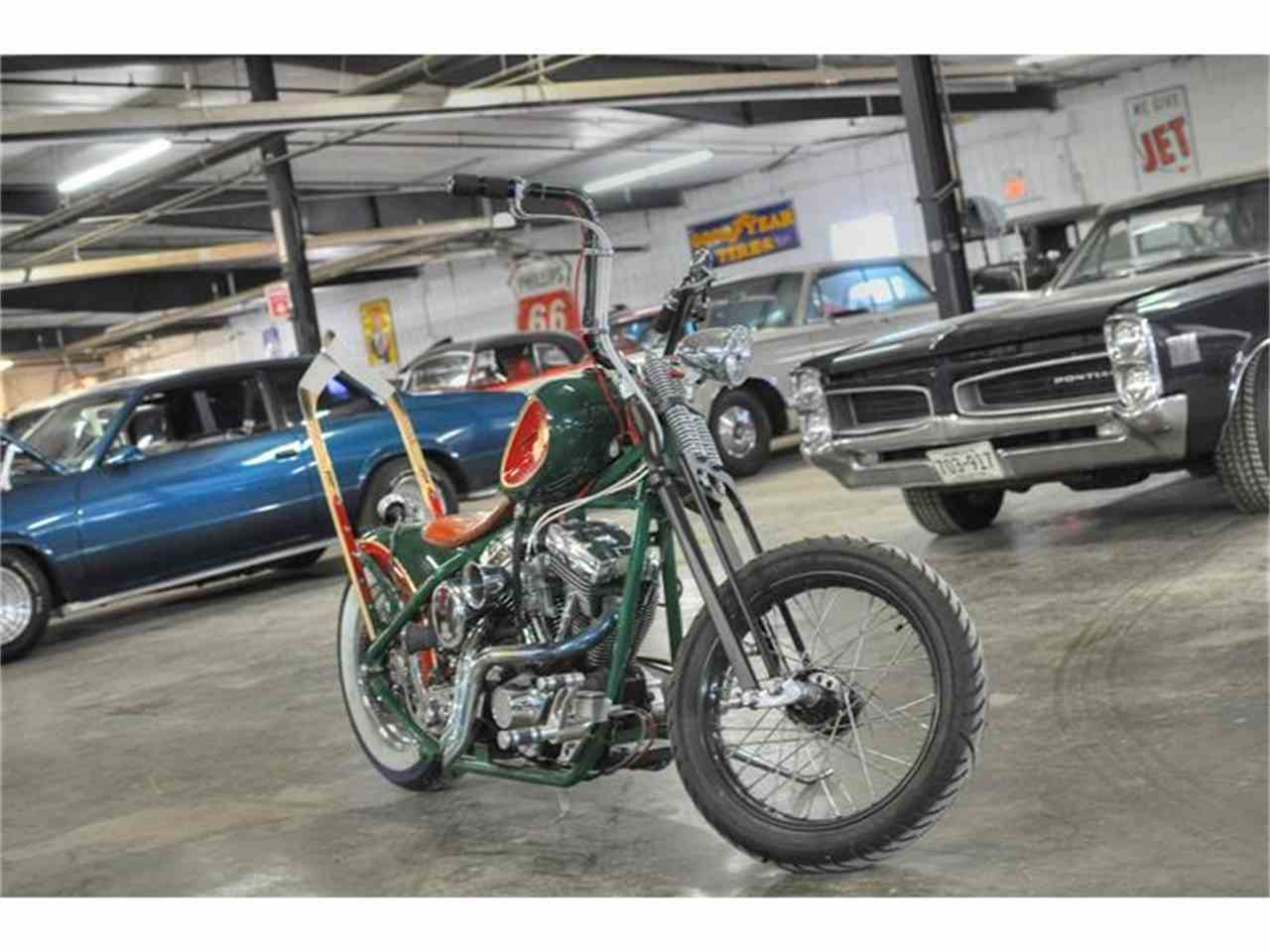 Large Picture of '10 Motorcycle - EBE5