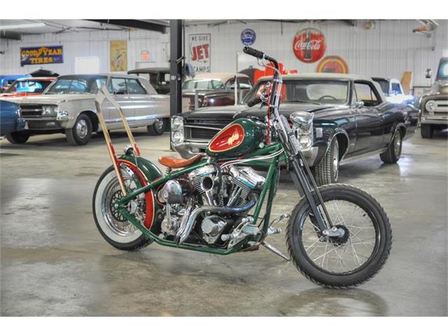 2010 Harley-Davidson Motorcycle | 667949