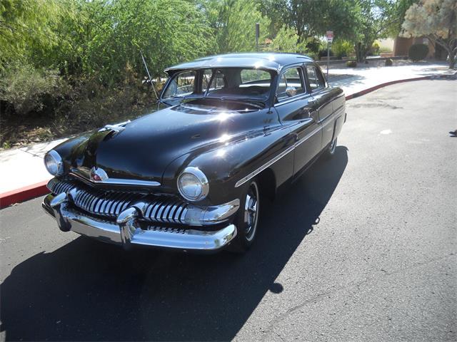 1951 Mercury Sedan | 667950
