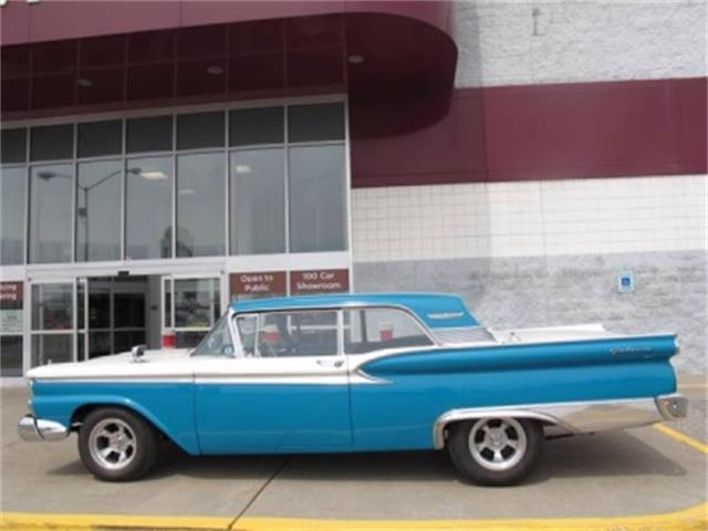 1959 Ford Fairlane | 667955