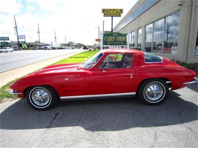 1964 Chevrolet Corvette | 667969
