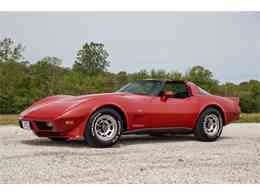 Picture of '78 Corvette - EBGP