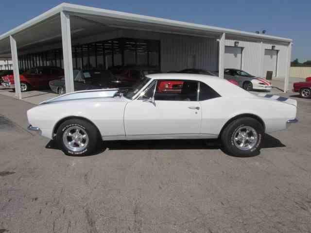 1967 Chevrolet Camaro | 668103
