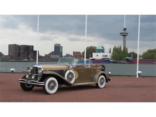 1931 Duesenberg Replica | 668328