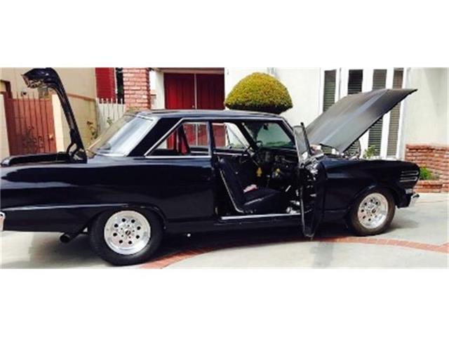1962 Chevrolet Nova | 668353