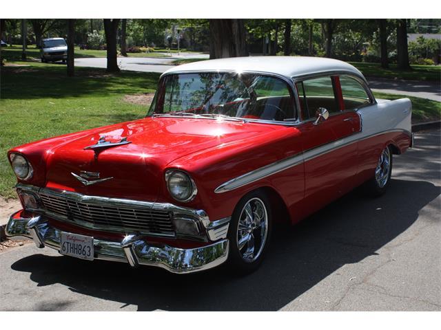 1956 Chevrolet Bel Air | 668585