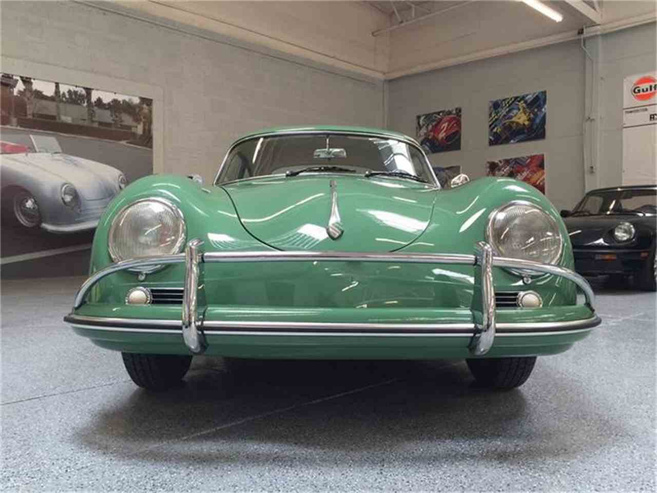 Large Picture of '57 Coupe - EBW8