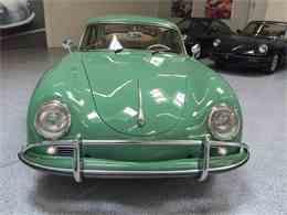 1957 Porsche Coupe - CC-668600