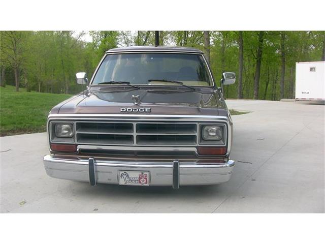 1988 Dodge Ramcharger | 668714