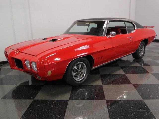 1970 Pontiac GTO | 668734