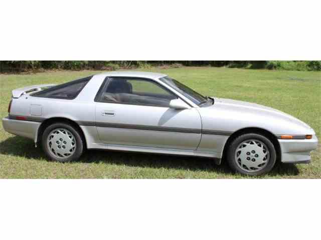 1988 Toyota Supra | 668893