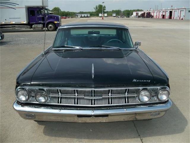 1963 Mercury Monterey | 668895