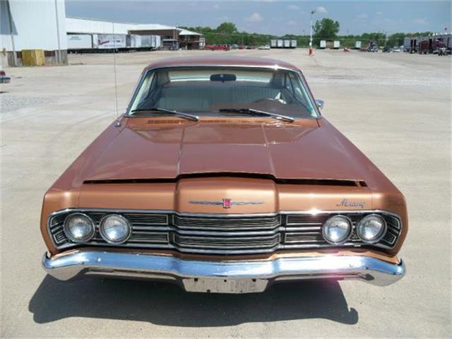 1967 Mercury Monterey | 668896