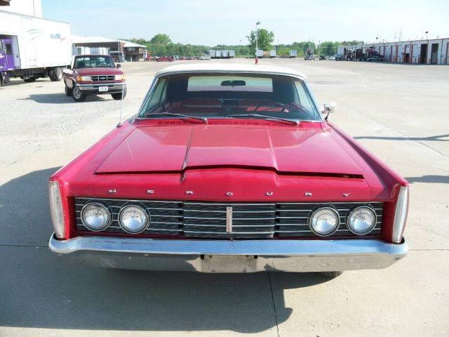 1965 Mercury Monterey | 668898