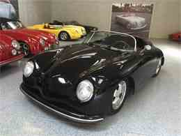 1955 Porsche Speedster for Sale - CC-668928