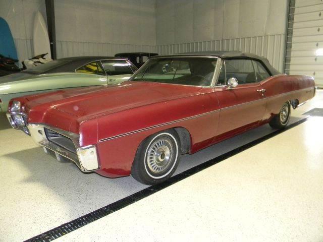 1967 Pontiac Bonneville | 668973