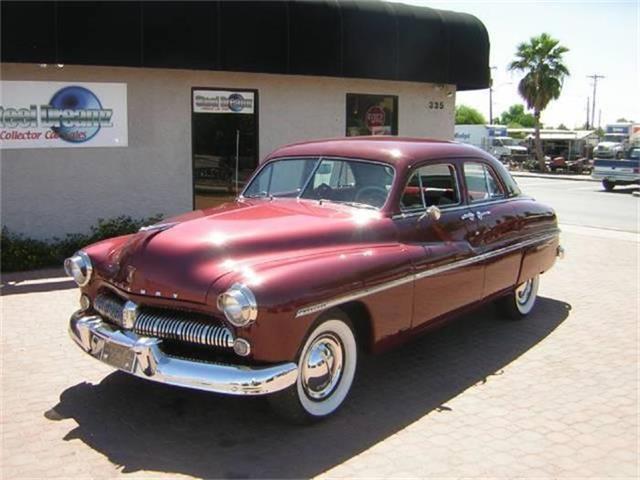 1949 Mercury Monterey | 669083