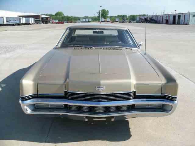 1969 Mercury Marquis | 669184