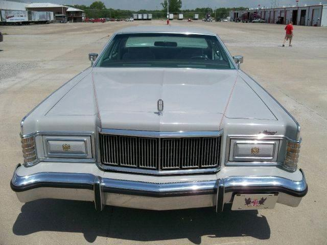 1978 Mercury Grand Marquis | 669185