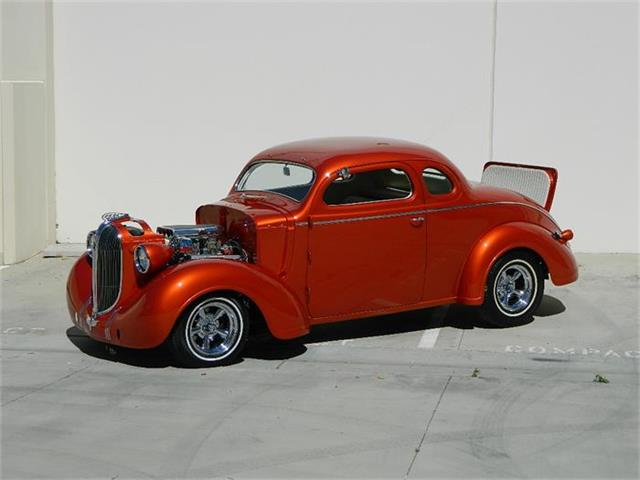 1938 Plymouth Custom | 669218