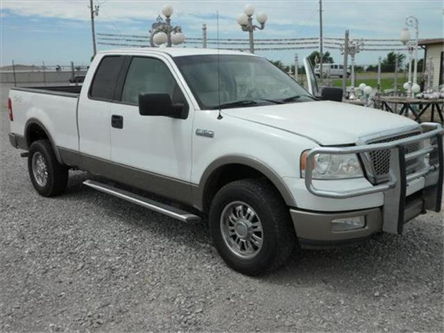 2004 Ford F150 | 660922