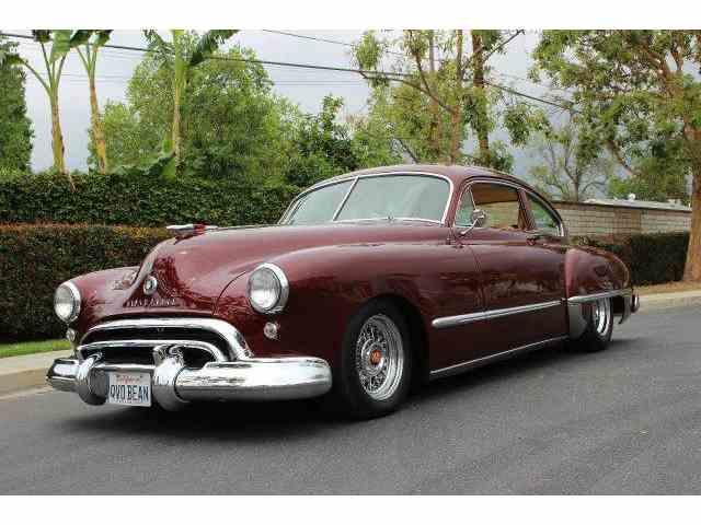 1948 Oldsmobile 98   669413
