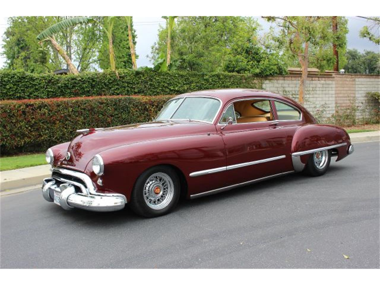 American Classic Cars For Sale California