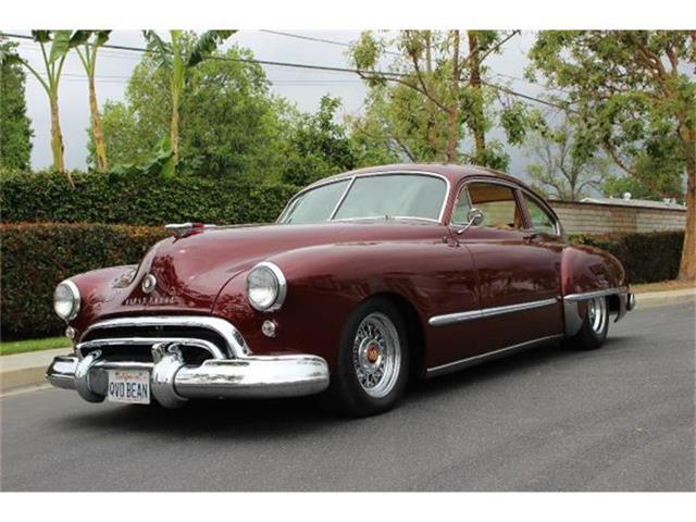 1948 Oldsmobile 98 | 669413