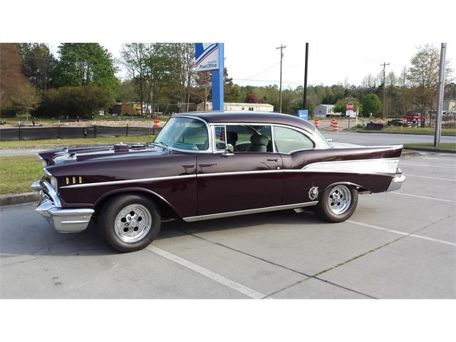 1957 Chevrolet Bel Air | 669605