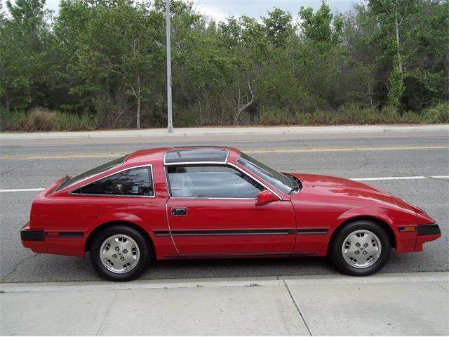1985 Nissan 300ZX | 669619
