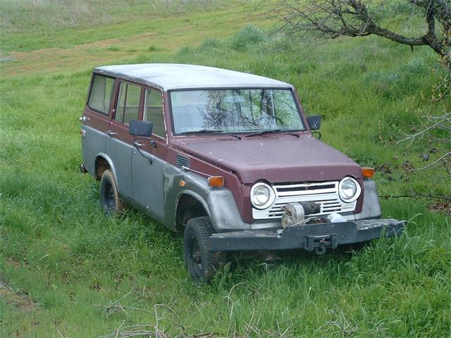 1974 Toyota Land Cruiser FJ | 669628