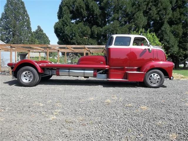 1950 Chevrolet COE | 669629