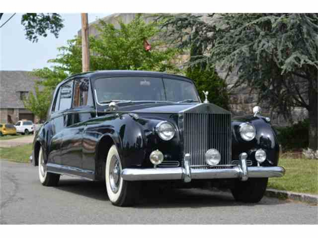 1961 Rolls-Royce Phantom | 669674