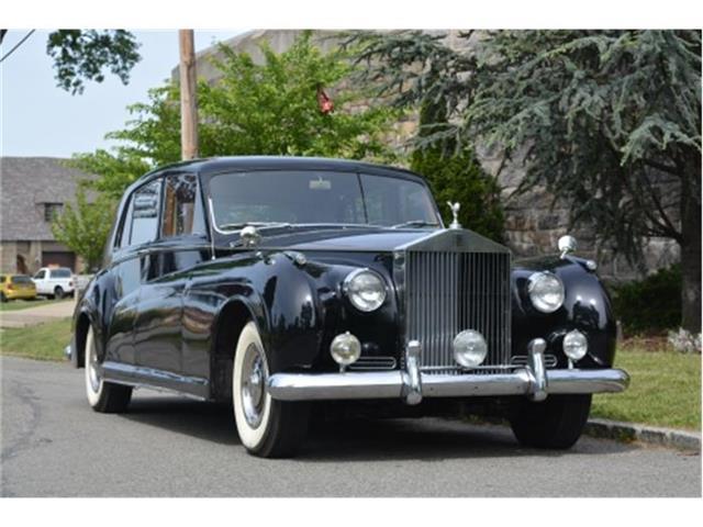 1961 Rolls-Royce Phantom | 669674