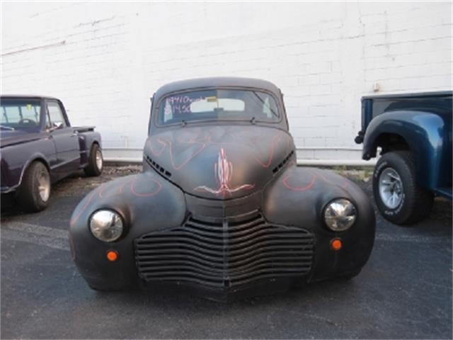 1941 Chevrolet Custom | 669714