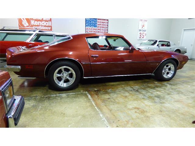 1973 Pontiac Firebird Formula | 669728