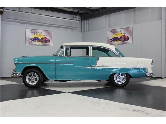 1955 Chevrolet Bel Air | 669811