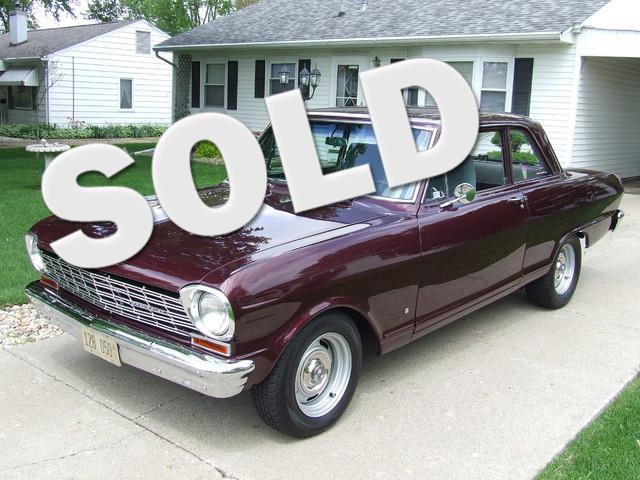 1964 Chevrolet Nova | 669883