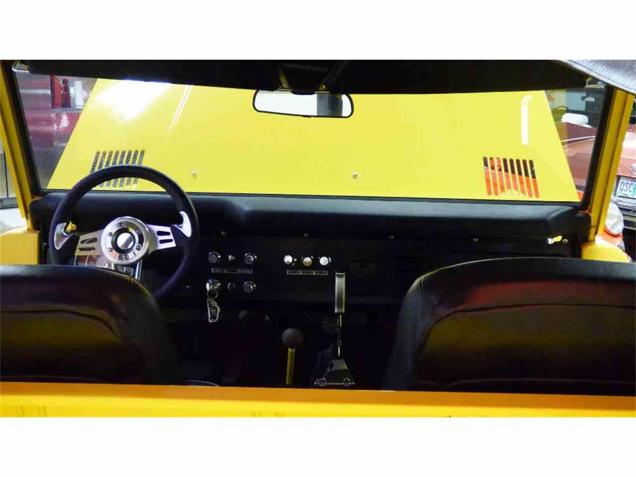 Large Picture of '77 Bronco - E5C3