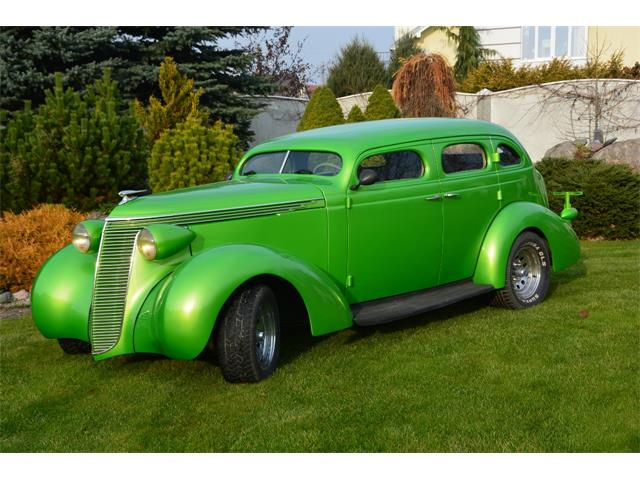 1937 Studebaker Dictator | 671142