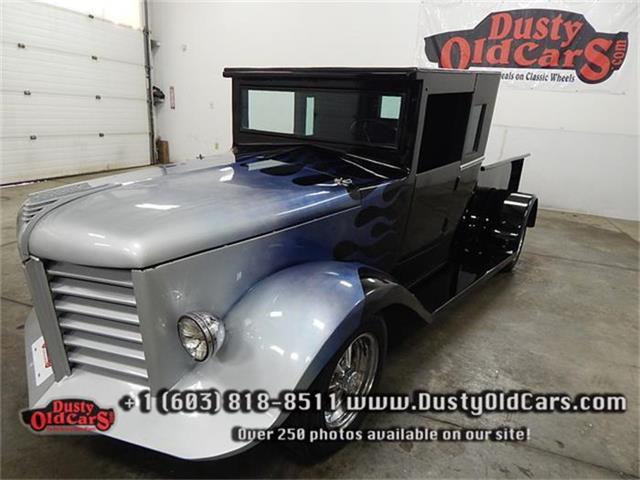1935 Federal Pickup | 671147