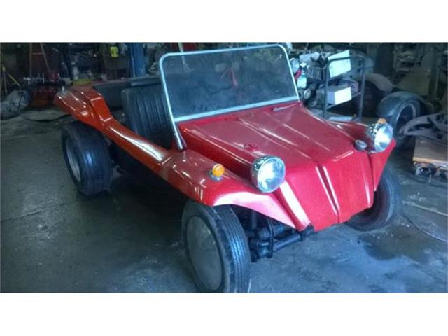 1958 Volkswagen Speed Buggy | 671170