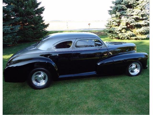 1948 Chevrolet Stylemaster | 671217